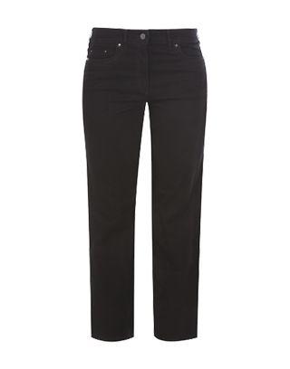 Zerres 6797.511.Greta - Jeans black