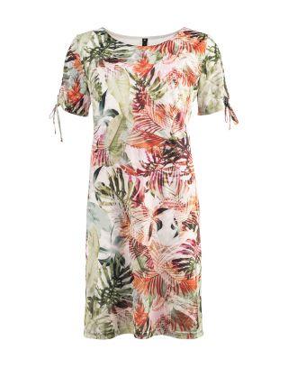 NED Dutch Fashion Design LT046-04 - Oranje