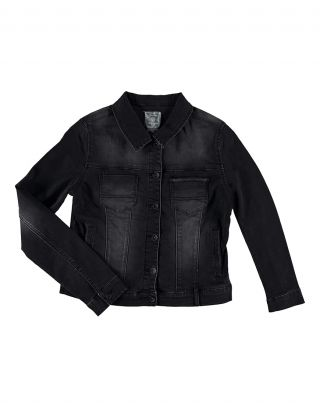 Geisha 05509-10 - Jeans black