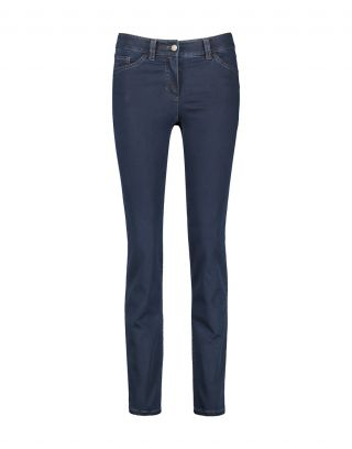 Gerry Weber Edition 92151-67952 - Denimblauw