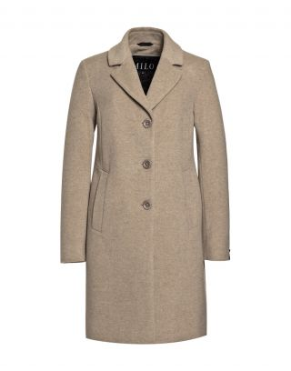 Milo Coats MC0268203.Mo - Beige