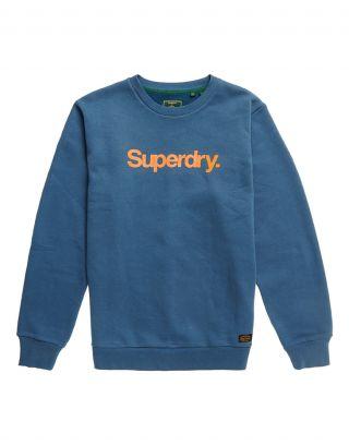 Superdry M2010419A - Blauw
