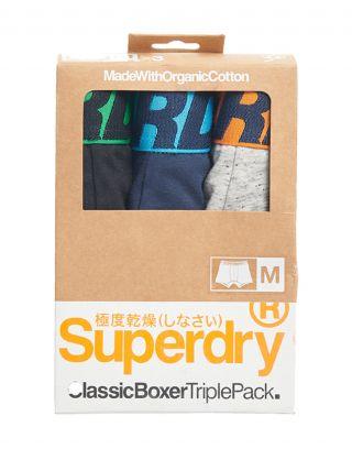 Superdry M3110037A - Blauw