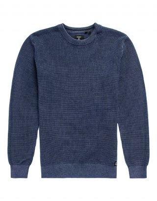 Superdry M6110037A - Donkerblauw