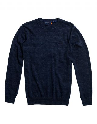 Superdry M6110082A - Donkerblauw
