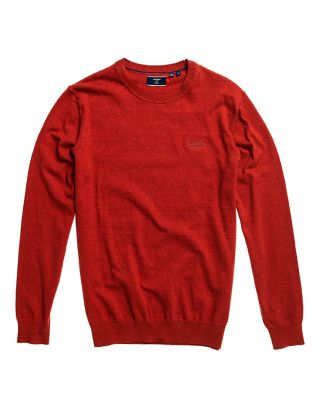 Superdry M6110082A - Rood
