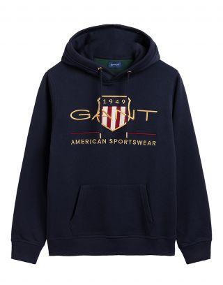 Gant 2047056 - Donkerblauw