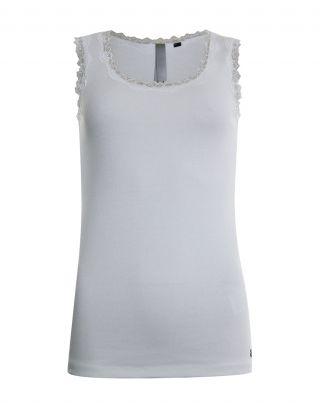 Poools 013169 - Off white