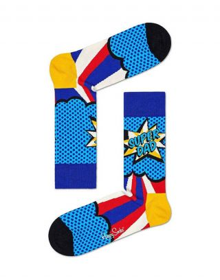 Happy Socks DAD01-6300 - Diversen