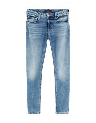 Scotch & Soda 156676 - Denimblauw