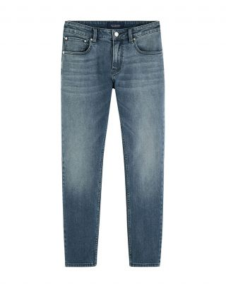 Scotch & Soda 157455 - Denimblauw