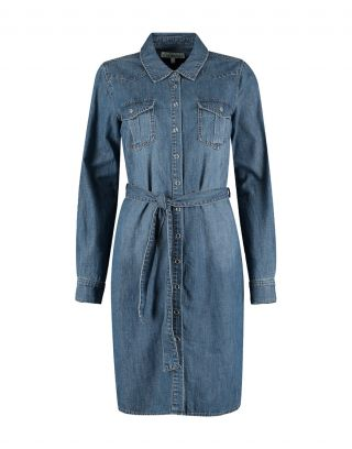 Red Button SRB2754.Dolly - Denimblauw