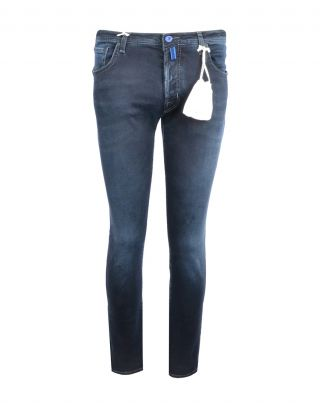 Jacob Cohen J62202060.W2 - Denimblauw