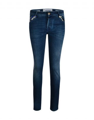Jacob Cohen J62202061.W3 - Denimblauw
