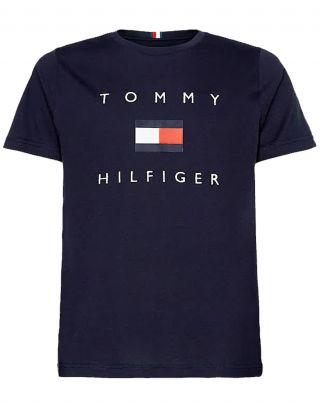 Tommy Hilfiger Menswear MW0MW14313 - Donkerblauw