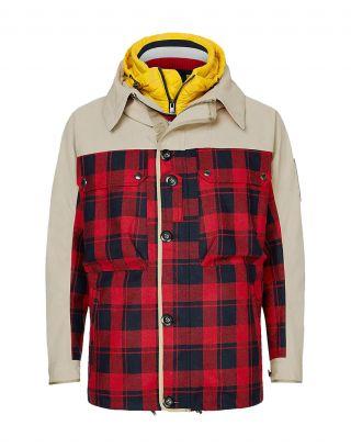 Tommy Hilfiger Menswear MW0MW14507 - Rood