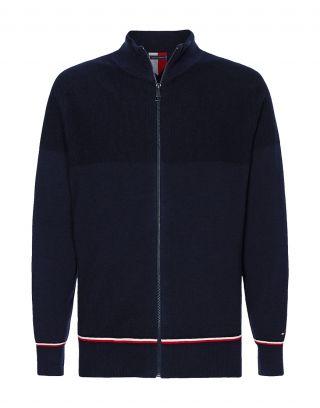 Tommy Hilfiger Menswear MW0MW14760 - Donkerblauw