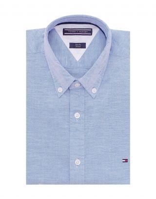 Tommy Hilfiger Menswear MW0MW03745 - Lichtblauw