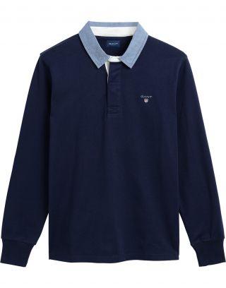 Gant 2005030 - Donkerblauw