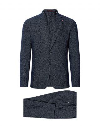 Tommy Hilfiger Tailored TT0TT07804 - Blauw