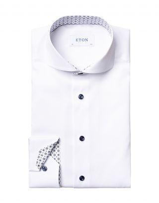 Eton 100001275 - Wit