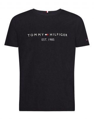Tommy Hilfiger Menswear MW0MW11465 - Zwart