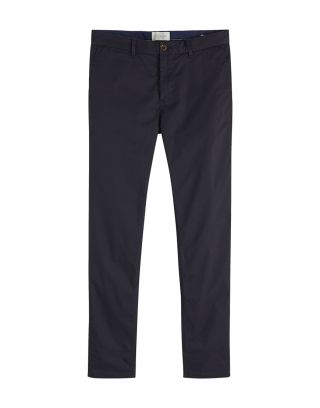 Scotch & Soda 153650 - Donkerblauw