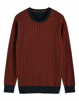 Scotch & Soda 158626 - Oranje