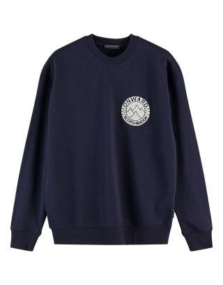 Scotch & Soda 160501 - Donkerblauw