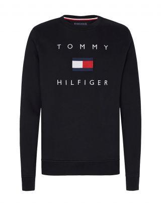 Tommy Hilfiger Menswear MW0MW14204 - Zwart