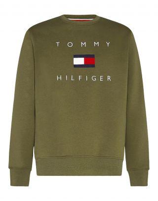 Tommy Hilfiger Menswear MW0MW14204 - Khaki