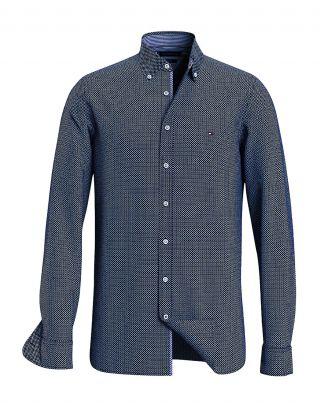 Tommy Hilfiger Menswear MW0MW15046 - Donkerblauw