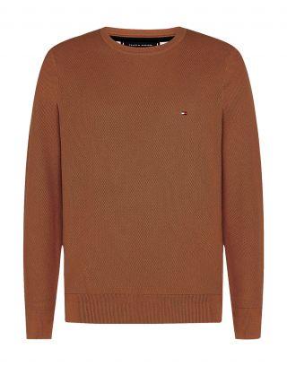 Tommy Hilfiger Menswear MW0MW15435 - Donkerbruin