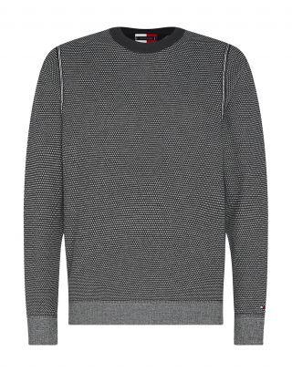 Tommy Hilfiger Menswear MW0MW15454 - Anthraciet