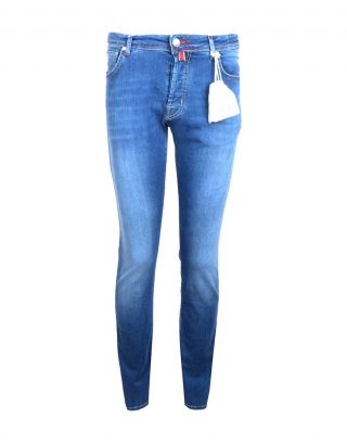 Jacob Cohen J68800979.W3 - Denimblauw