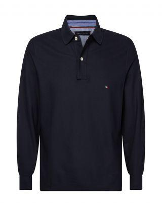 Tommy Hilfiger Menswear MW0MW12574 - Donkerblauw