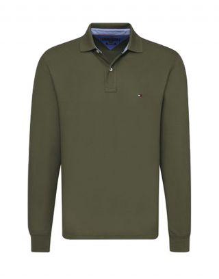 Tommy Hilfiger Menswear MW0MW10767 - Groen