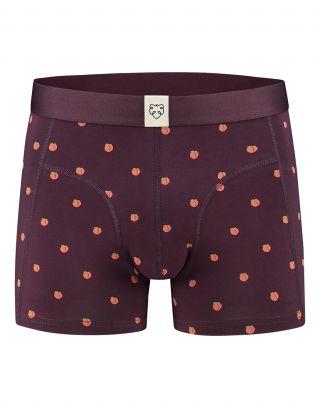A-dam Underwear Manus - Bordeaux