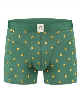 A-dam Underwear Kaj - Groen