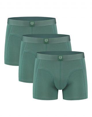 A-dam Underwear Bauke (3-pack) - Groen
