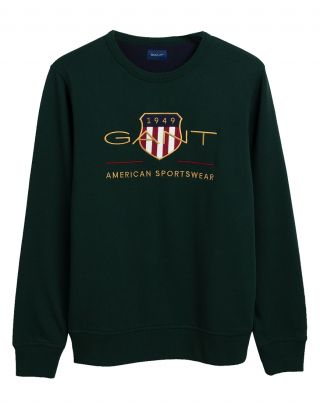 Gant 2046071 - Donkergroen