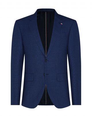 Tommy Hilfiger Tailored TT0TT08048 - Blauw