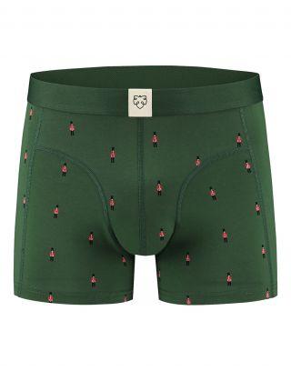 A-dam Underwear Nigel - Groen