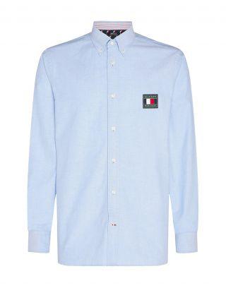 Tommy Hilfiger Menswear MW0MW15005 - Lichtblauw