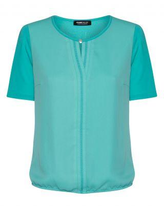 Frank Walder 711429 - Turquoise groen