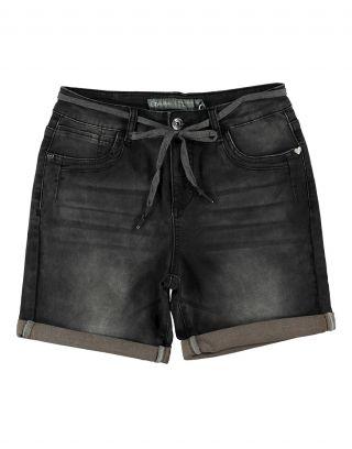 Geisha 11025-10 - Jeans black