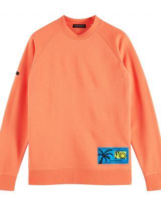 Scotch & Soda 160827 - Oranje