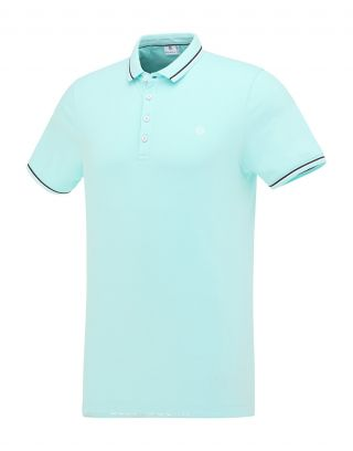 Blue Industry KBIS21-M24 - Turquoise blauw