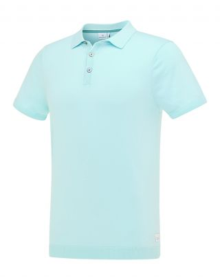 Blue Industry KBIS21-M12 - Turquoise blauw