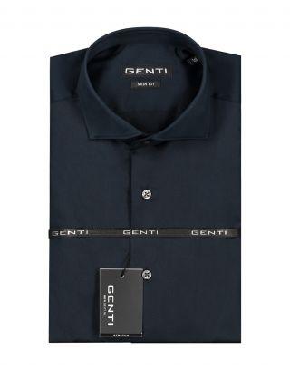 Genti S3099-1130 - Donkerblauw